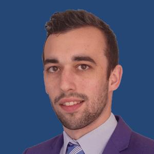 Joe Allen, CIMA Co-Manager