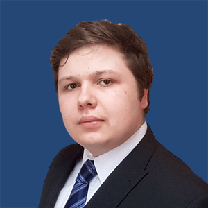 Sam Roylance, Marketing Assistant